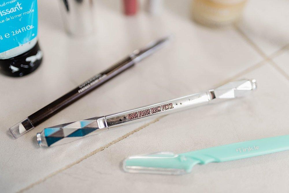 eyebrow filler pencil