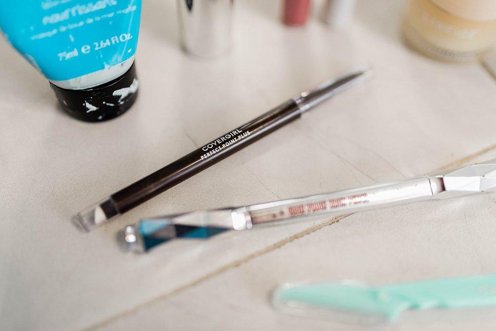 favorite eyeliner pencil