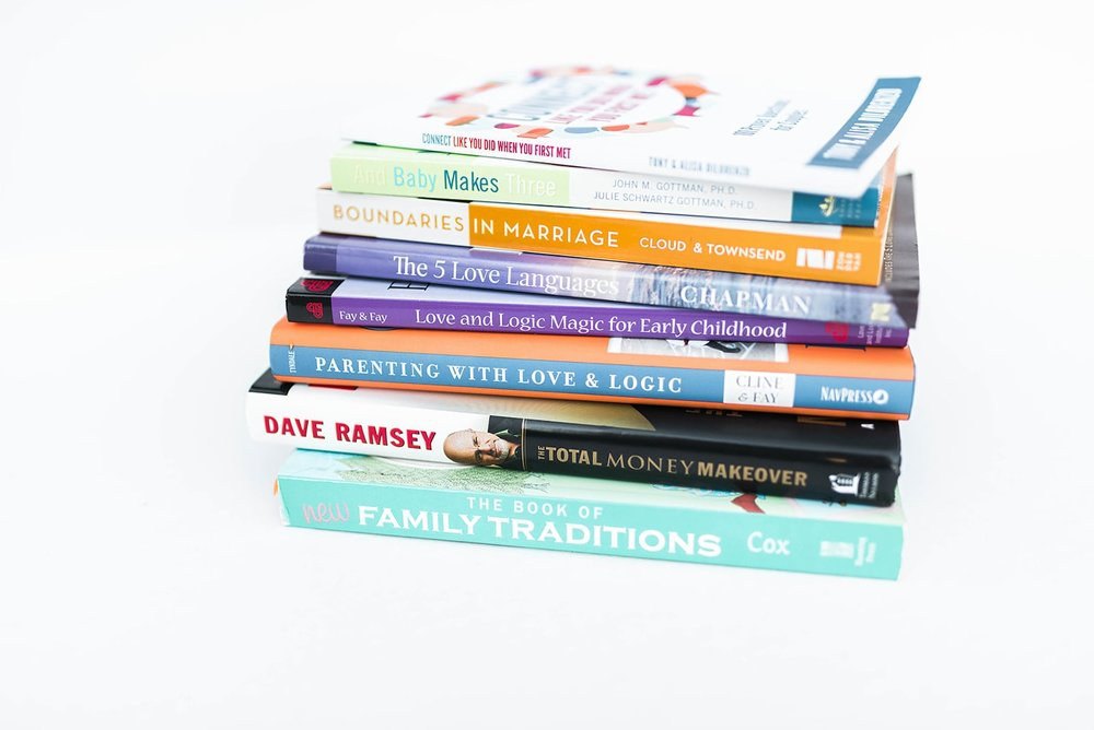 books for married couples