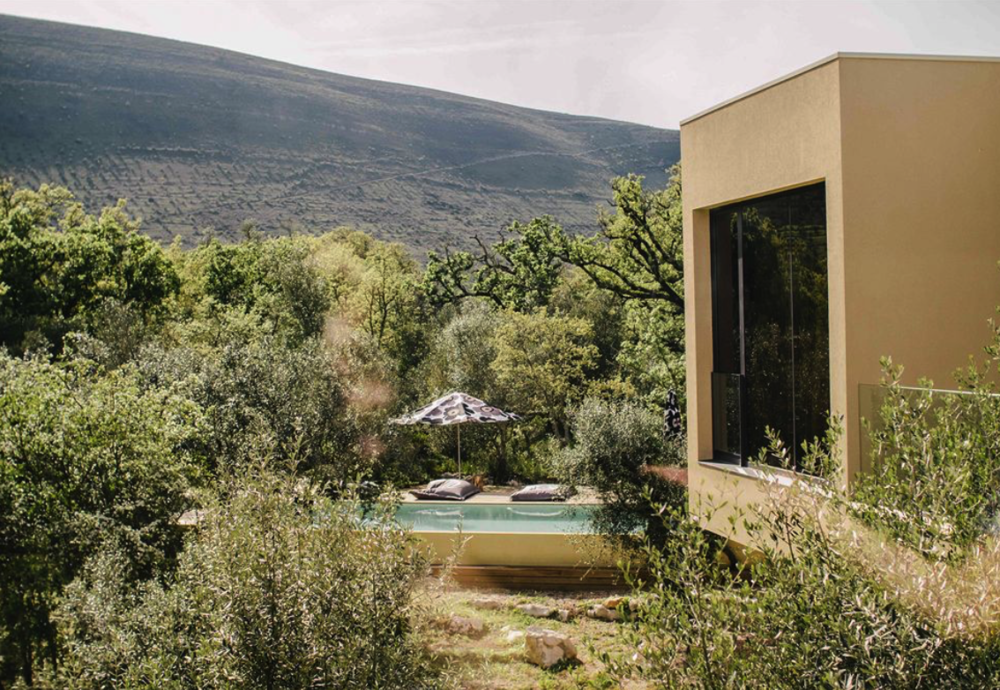 Cooking and Nature | Emotional Hotel, Alvados Portugal