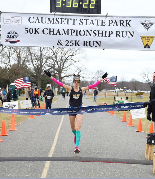 0dbce7c0126ef Some of the Fastest Distance Runners in America to Race in the Caumsett 50K  National Championship