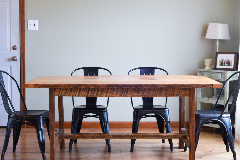 Farmhouse Table   from    $1295