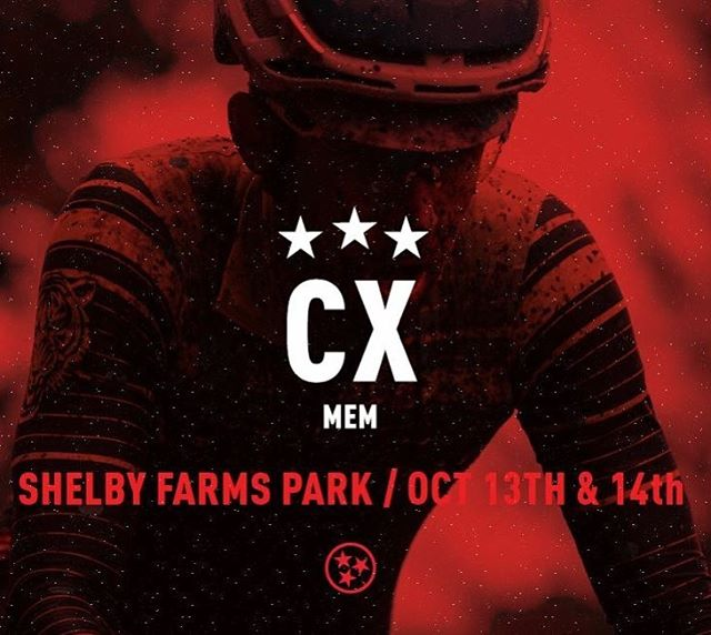 Race Day! Cross is here! Mud, Sweat and Tears... See you all at Shelby Farms (Beaver Lake). On-site registration available. Look for any of the @ninetywestracing or @s2fevents folks on-site if you need help with anything. Let's do this Memphis! #tristarcx #ninetywestracing #crossisboss