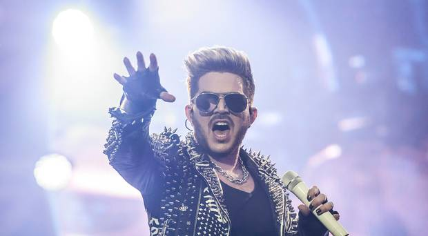 Adam Lambert: 'Tricky to balance' coming out with pop career (Published by the Press Association/Belfast Telegraph)    The Queen singer and American Idol star talks about coming out and how things have changed for LGBT artists.