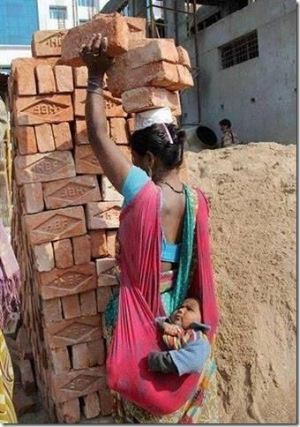 This is how work is done on construction sites in Mumbai,  Ritu Saheb, Architect, AIA