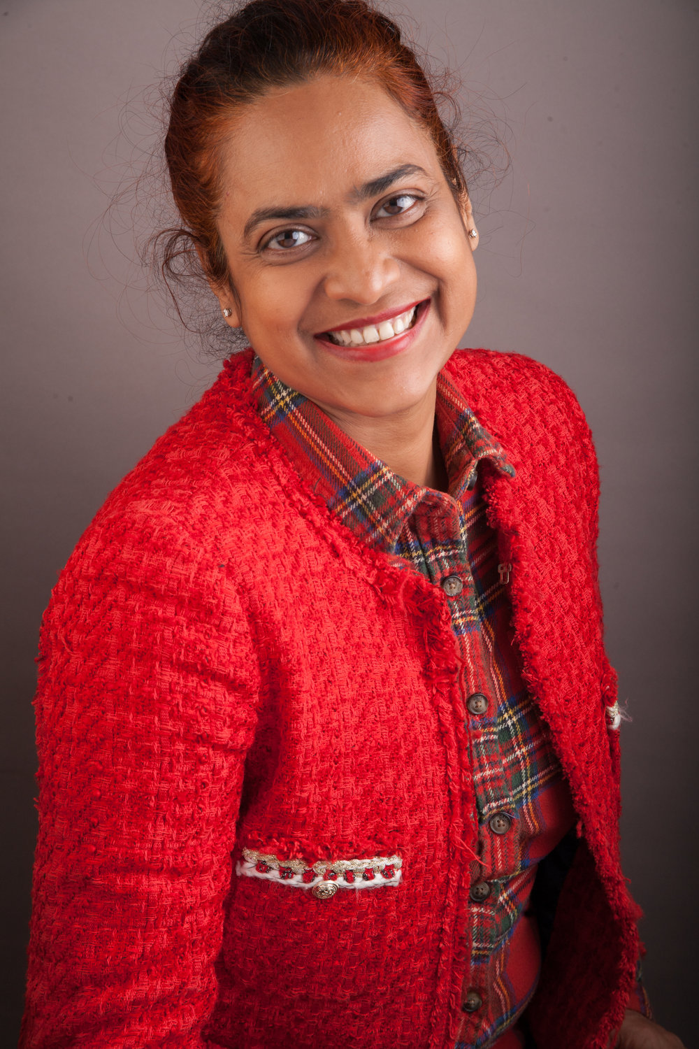 Ritu Saheb, Architect, AIA