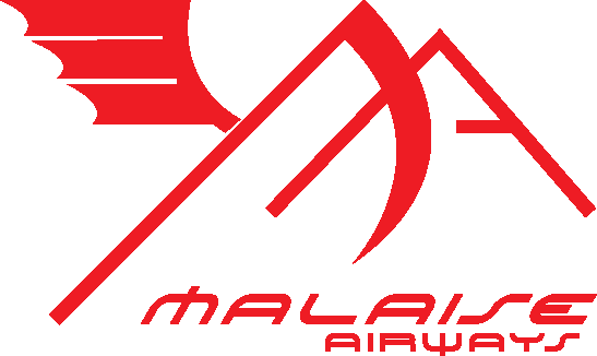 Malaise Airways™