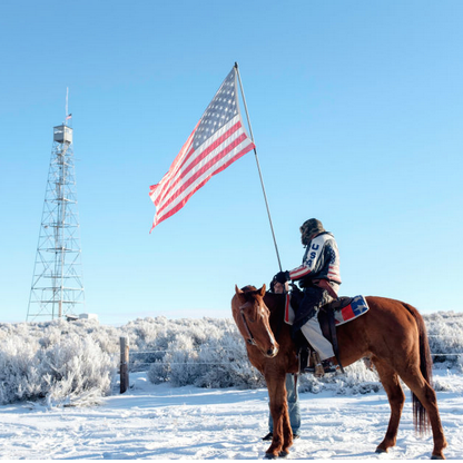 PACIFIC STANDARD: BEYOND THE BUNDYS: THE FAR RIGHT AND THE FUTURE OF CONSERVATION