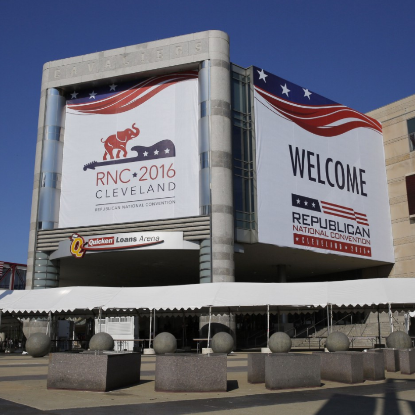 PACIFIC STANDARD:IN CLEVELAND, THE CONSERVATIVE MOVEMENT TURNED ITS BACK ON CONSERVATION