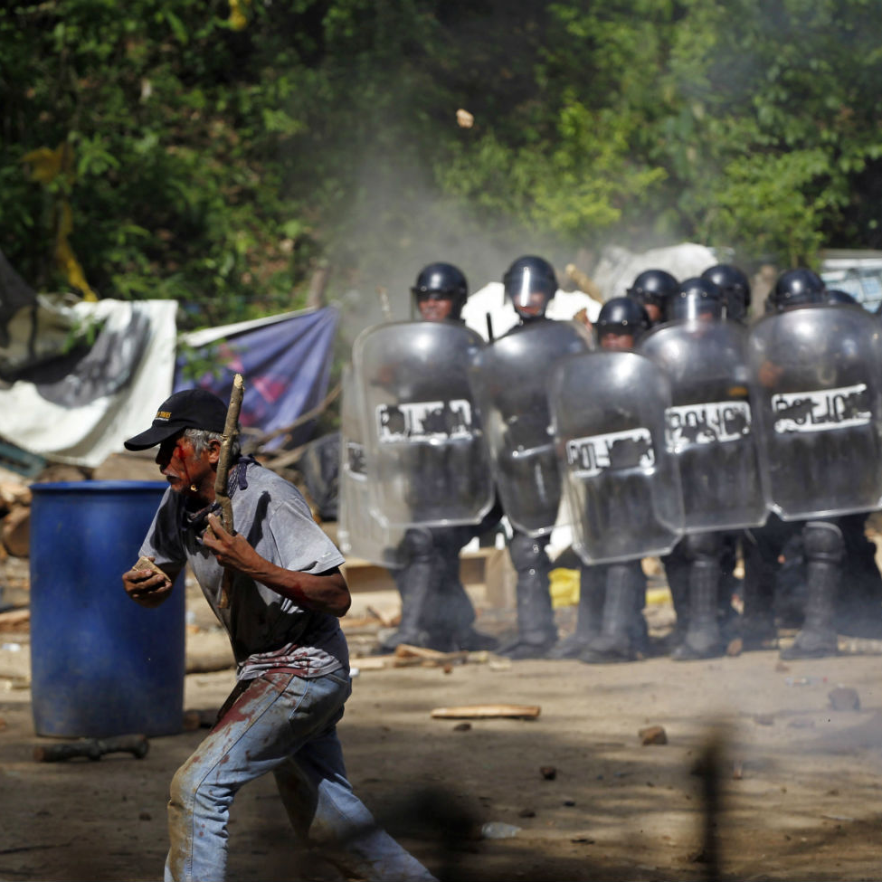 THE NATION: POOR GUATEMALANS ARE TAKING ON NORTH AMERICAN MINING COMPANIES