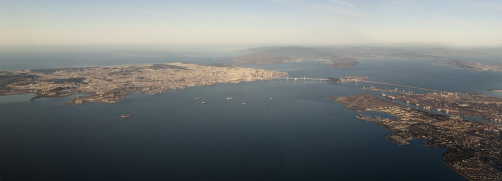 PACIFIC STANDARD: AS CALIFORNIANS FIGHT OVER FRESH WATER, THE SAN FRANCISCO BAY BARELY SURVIVES