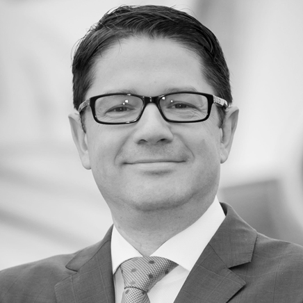 Éric Martel  Hydro-Quebec