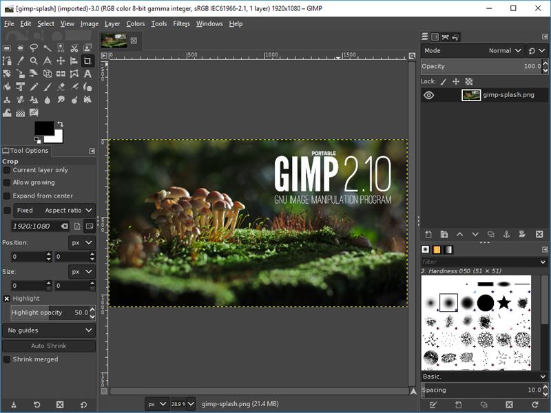 Image Editing -