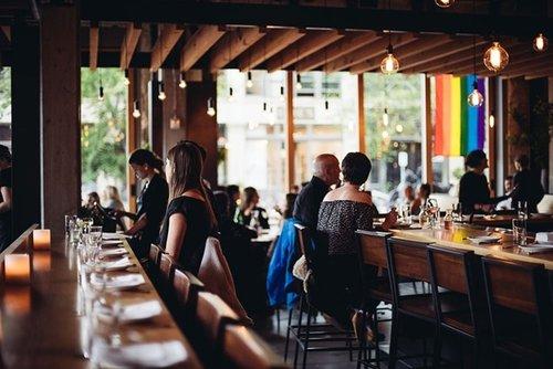 Our 5 Favorite Seattle Restaurants Sarah Kahn Hair