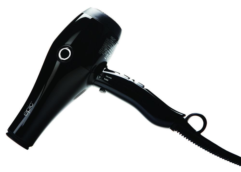 Epic Lite Pro Dryer Sarah Kahn Hair