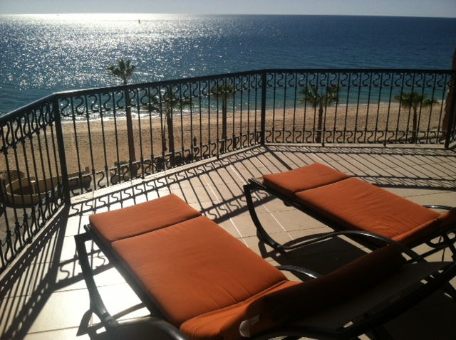 The Sonoran Sea Resort  from $139 Nt (2BR/2BA 4th Floor)