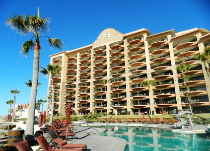 The Sonoran Sea Resort