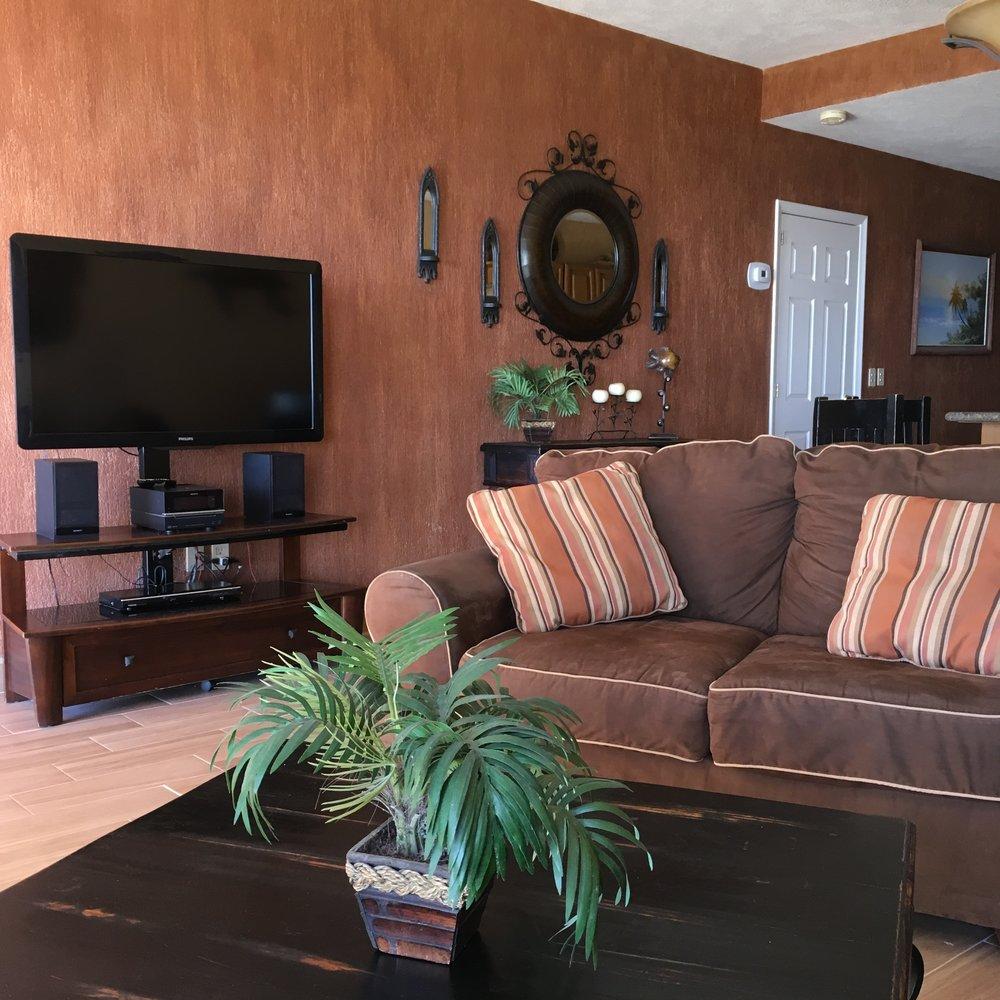 Copy of The Sonoran Sea Resort