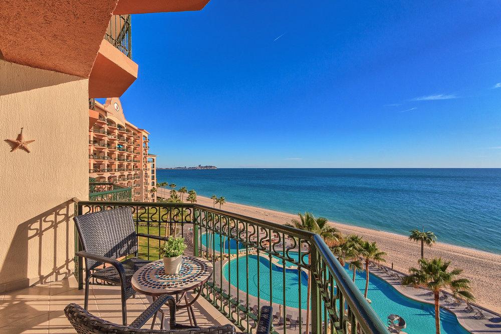 T he Sonoran Sea Resort  from $99 Nt (1BR/1BA 6th Floor