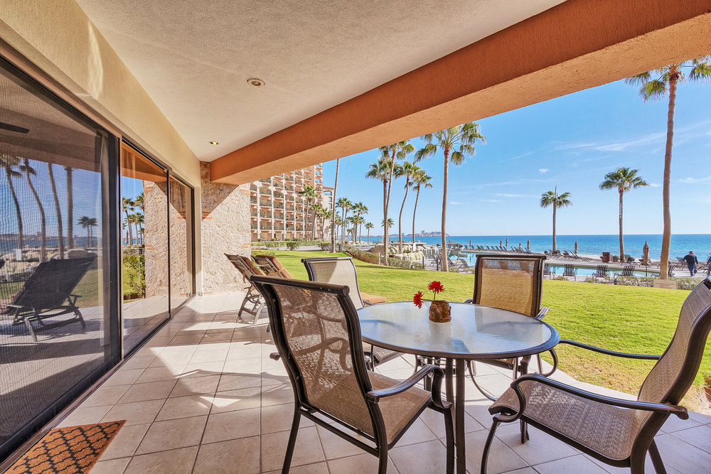 The Sonoran Sea Resort    from   $149  Nt (2BR/2BA Ground)