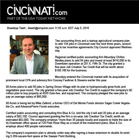 Cincinnati.com June 2016