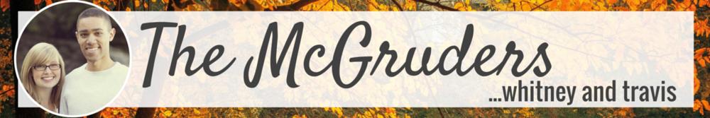 McGruder