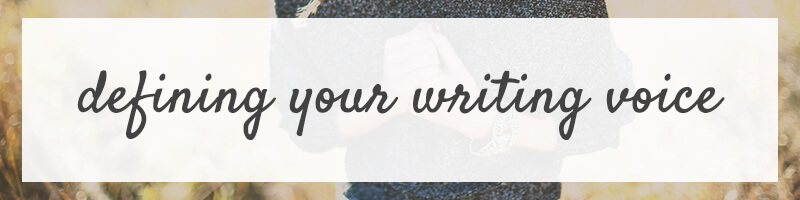 Ready to learn how to find your writing voice? Click through to check out these simple steps for discovering and shaping your unique style in this post from SheNovel.com.