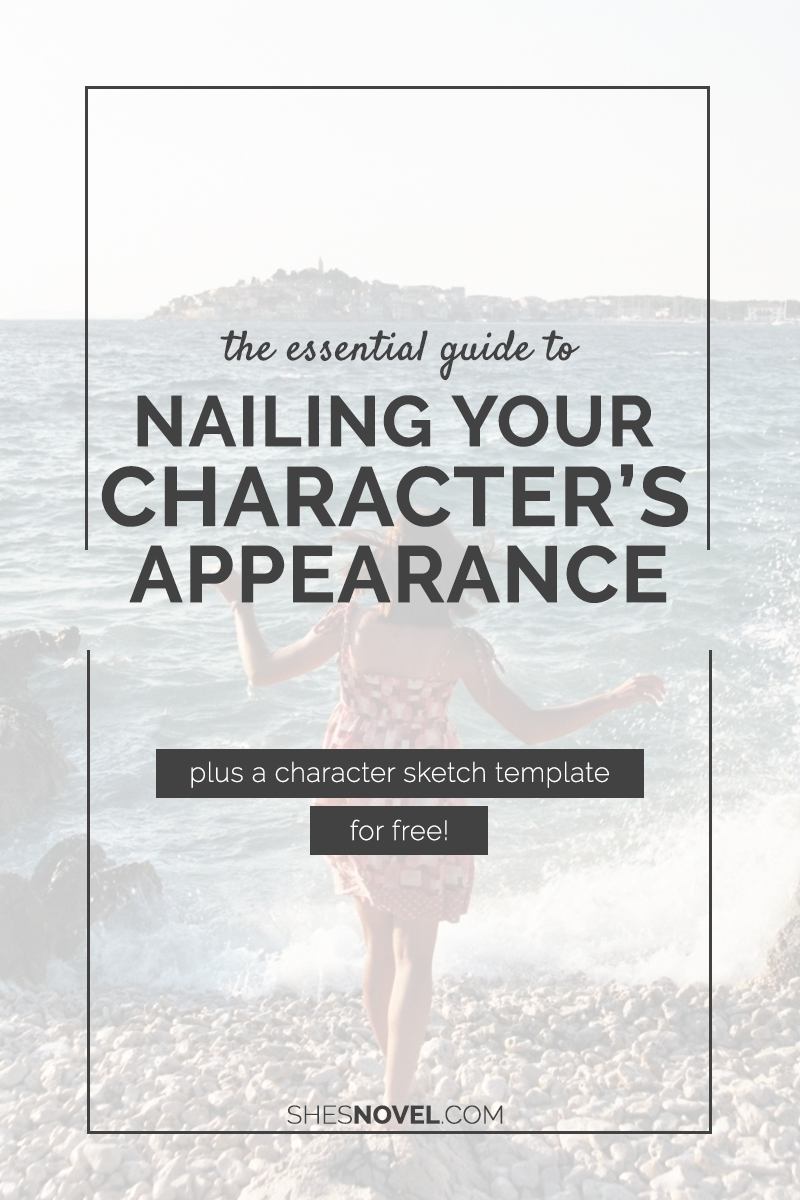 Any advice when writing a character analysis essay?
