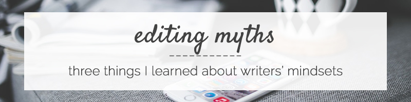 Those who teach still have much to learn. Here are 10 writing lessons I learned while creating my first e-course, Self-Editing Success. Click through to check them out!