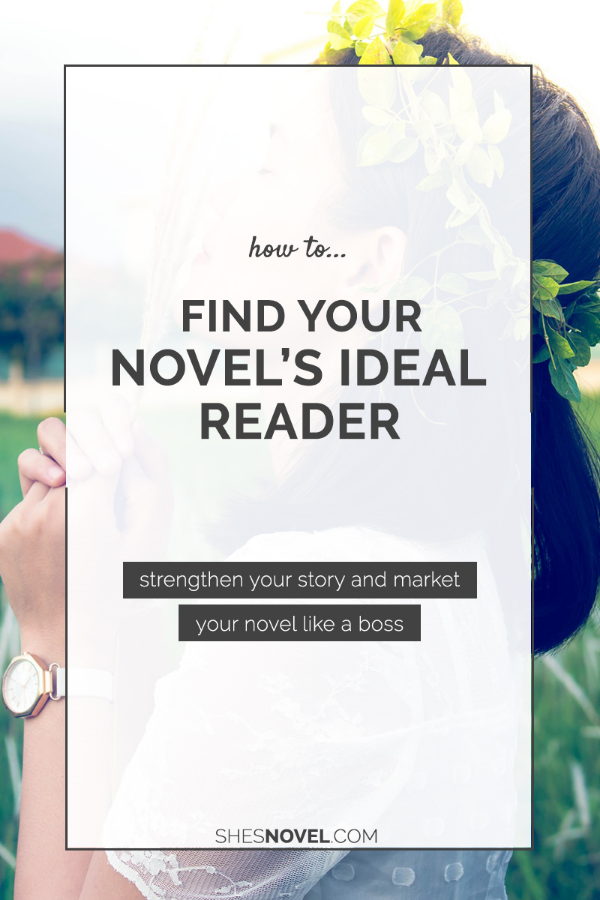 What is an ideal reader, why do you need one, and how in the world do you find one? I break down everything you need to know in this post. Click through to check it out!