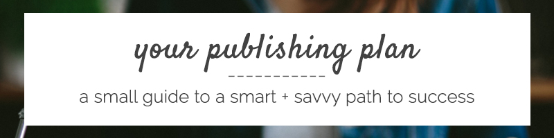 "You've heard it time and time again: ""Publish ASAP. That's how you become a success."" But is rushing into publishing really the right choice? I'm proposing an alternative route–a smart + savvy route that will leave you confident in your path to success. For realzies. So click on through to She's Novel and let's chat! Can't wait to see you there, writer. :)"