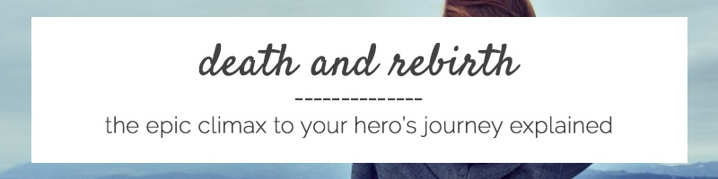 Calling all fantasy and sci-fi writers! Do you often have problem with plot holes and pacing issues in your novels? Then it's time to start using plot structure! Check out this breakdown of The Hero's Journey via She's Novel to learn how to plot your next story like a boss.