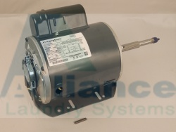 Part ID # M412227P   Dryer Motor, ¾ Horse Power