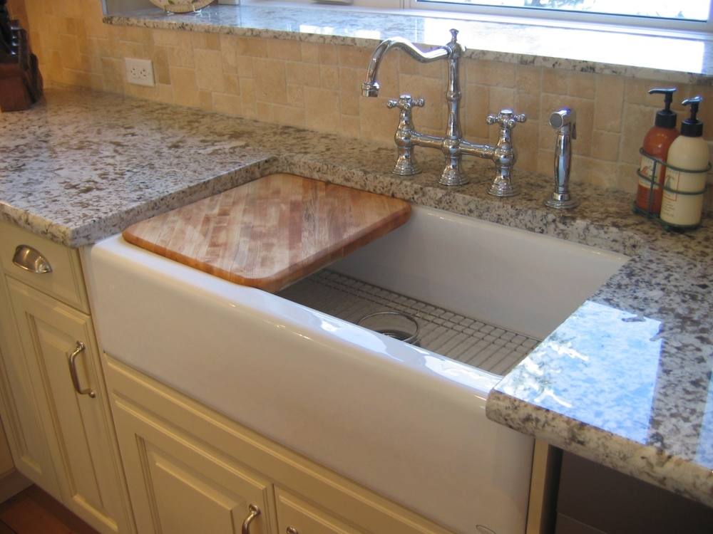 Calgary Kitchen Remodeler