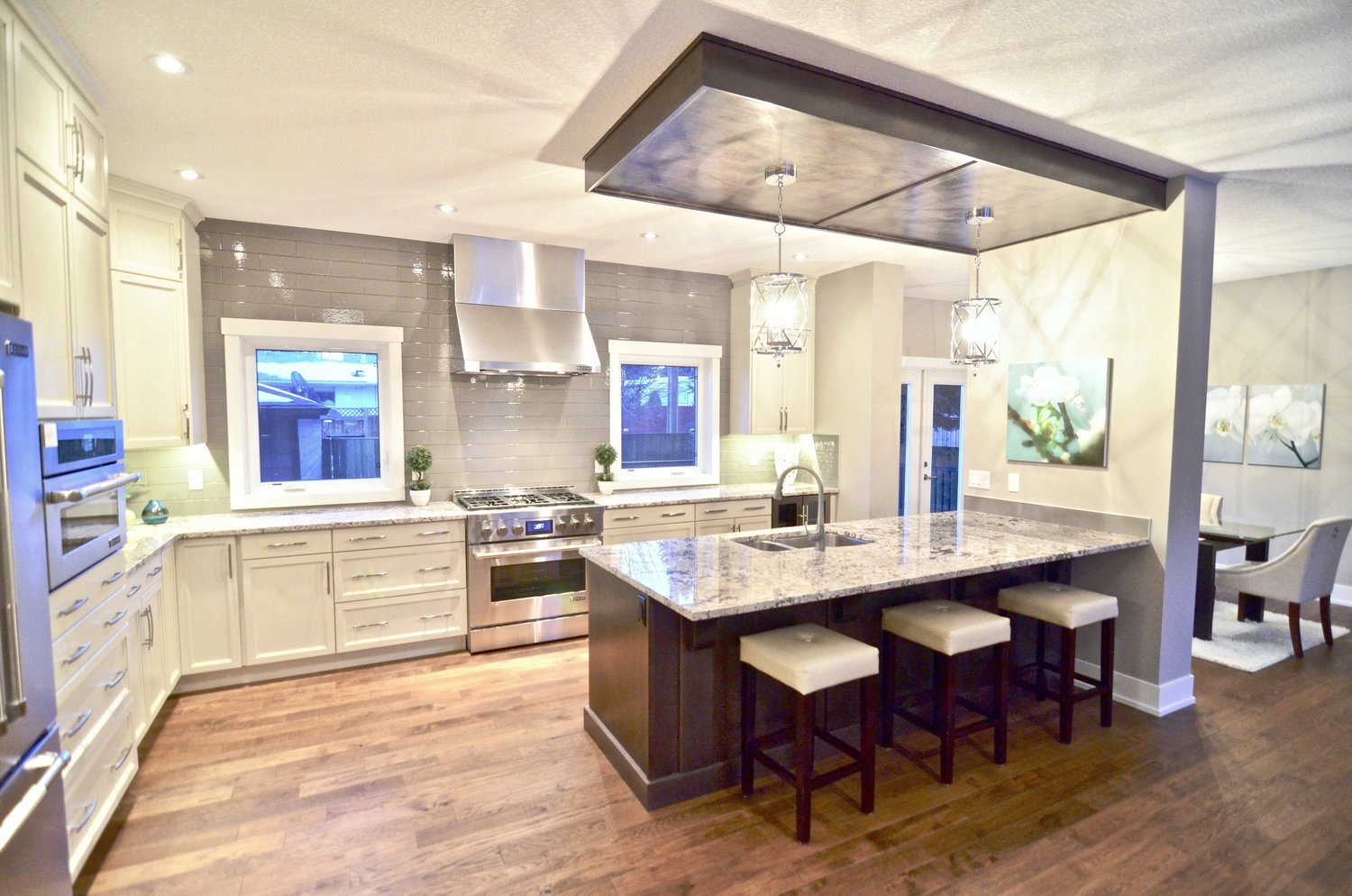 Essential Components Of A Successful Kitchen Renovation Calgary Custom Home Renovations Contractor Livingscape Homes Renovations