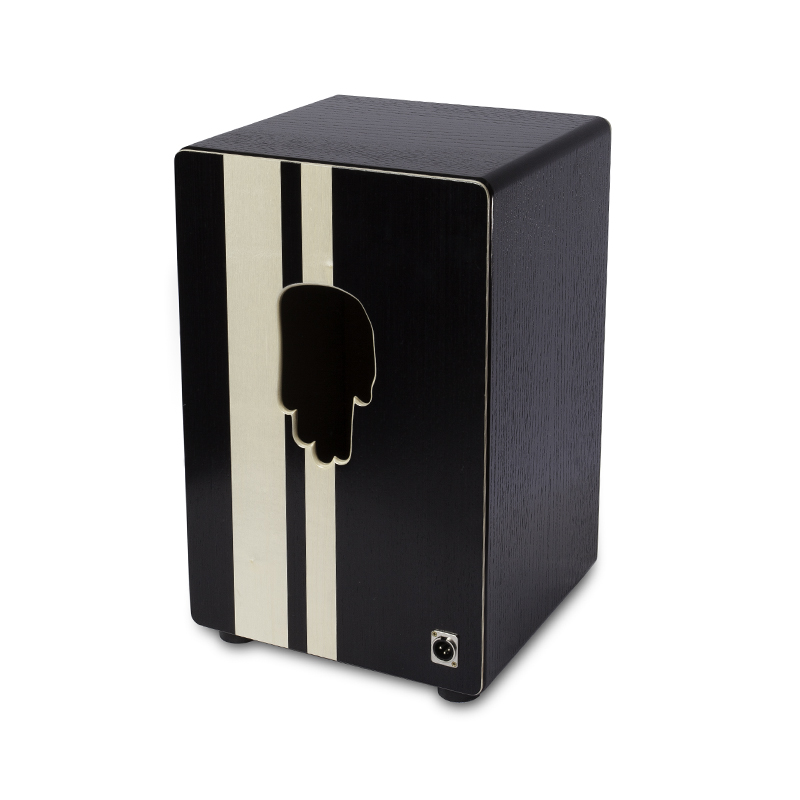 PUR Cajon-Stage DS