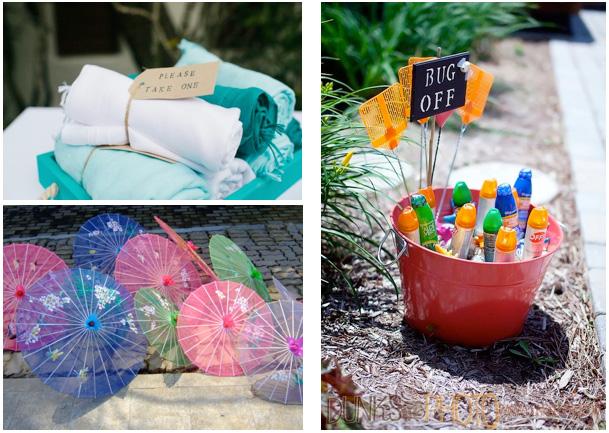 10 Outdoor Summer Wedding Ideas — Elegant Occasions by JoAnn Gregoli