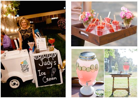 10 Outdoor Summer Wedding Ideas Elegant Occasions By Joann Gregoli