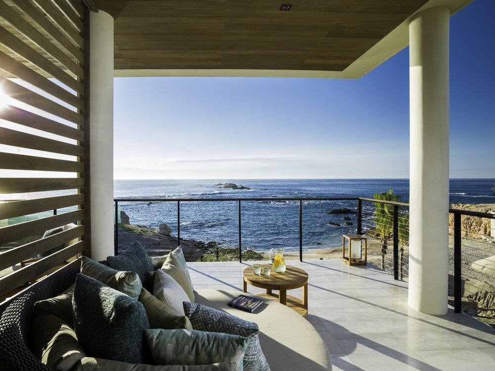 19 - Ocean  Front Villa Master Bedroom Terrace Daybed.jpg