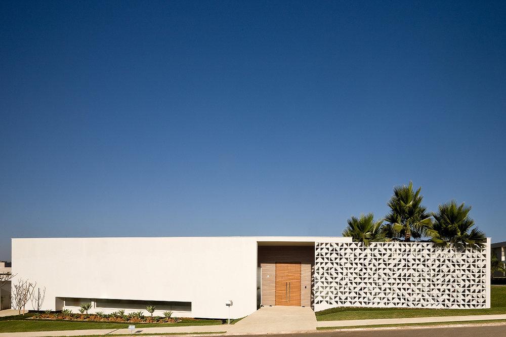 Leo Romano - Casa Ivana