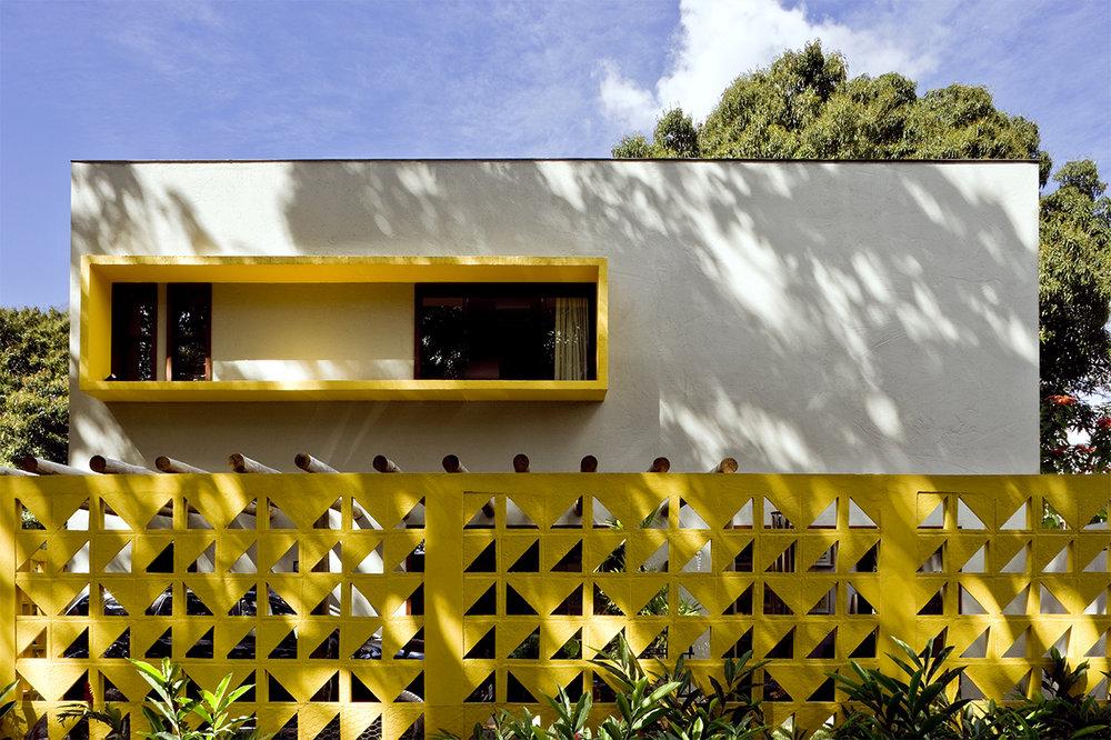 Ney Lima - Casa Narcisa