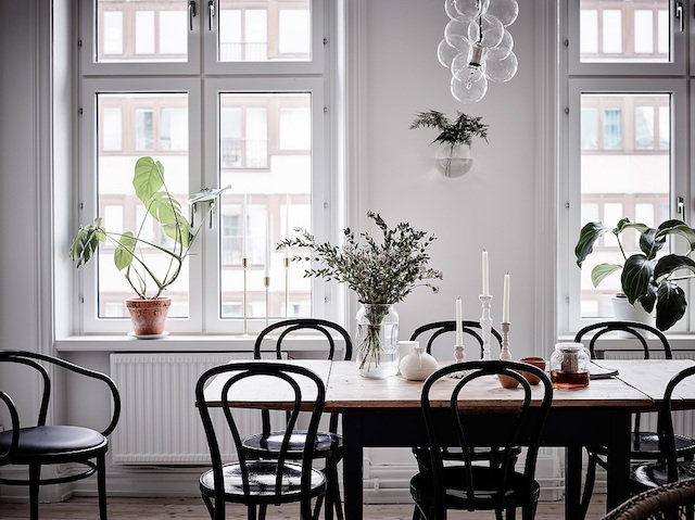 Thoughts on the Scandinavian Home — Field and Nest