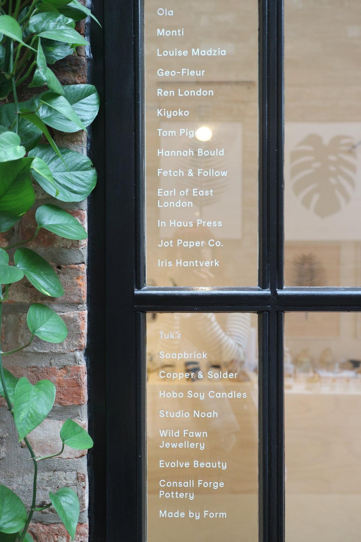Form Lifestyle Shop