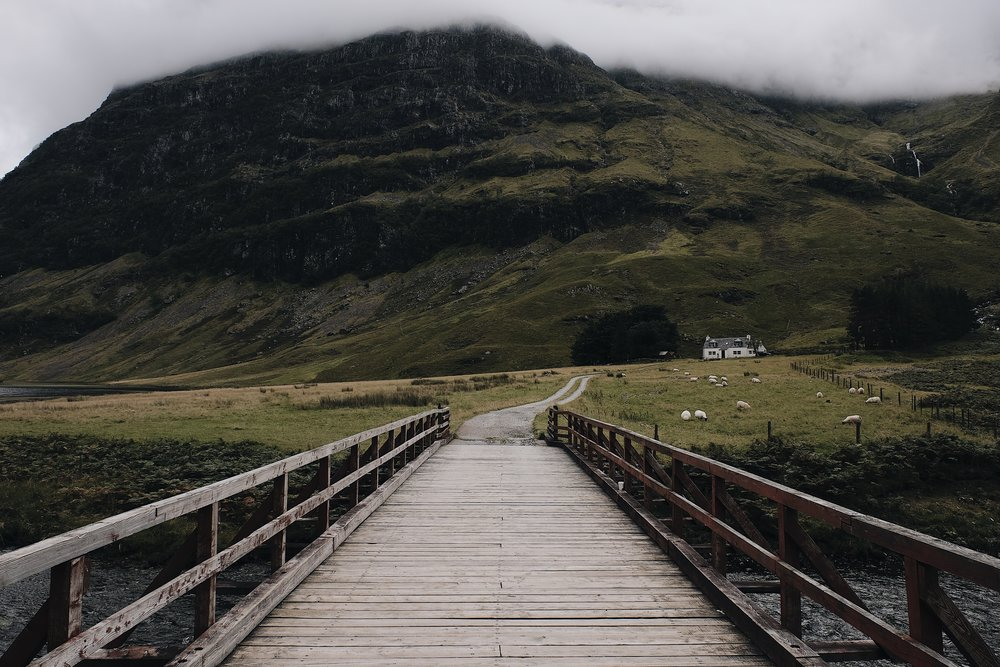 Photo:  Rucksack magazine via Unsplash