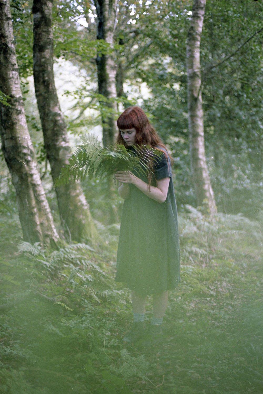 Photo:  Lucy Ridges