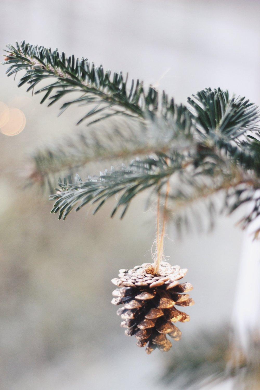 A Slow Christmas