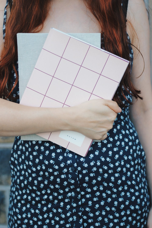 Notem notebooks