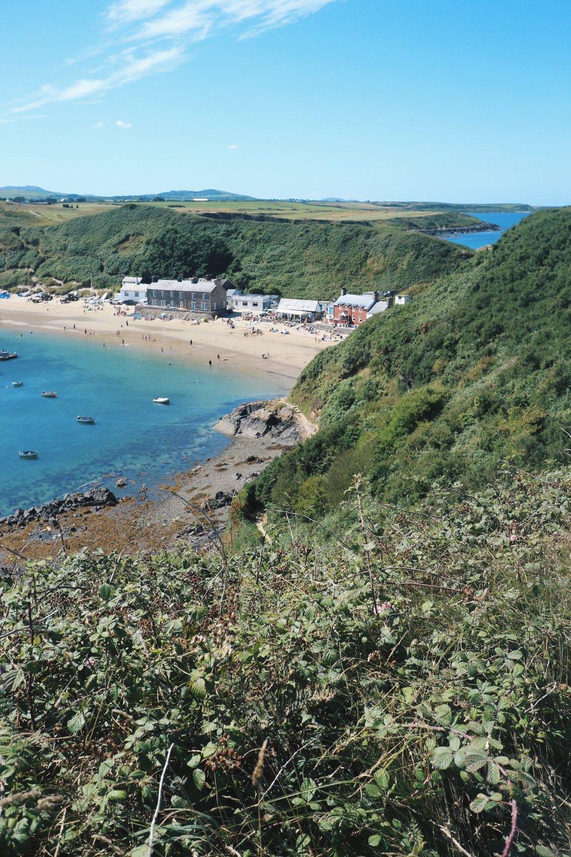 Llyn Peninsula, Wales