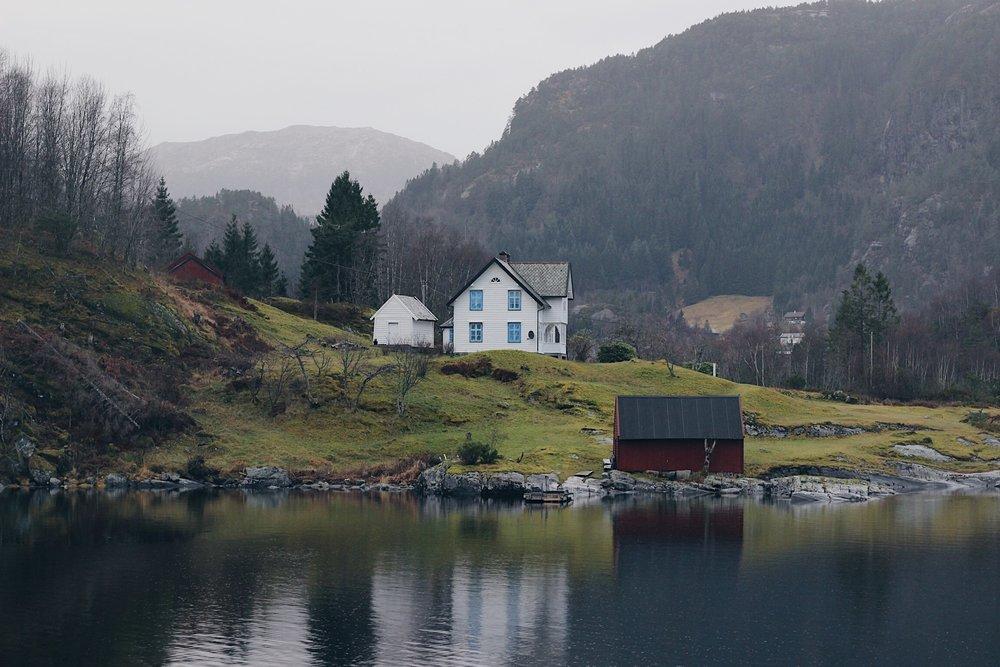 A Slow Weekend in Bergen | Bergen, Norway