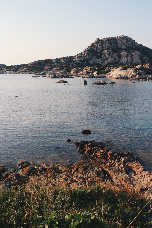 Sardinia, Italy, Summer, Beach